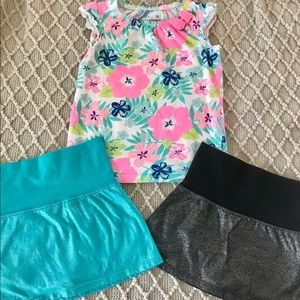 BabyGirl Outfit Set